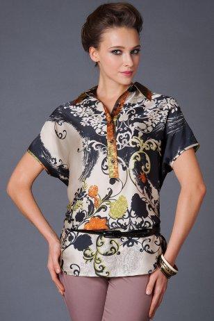 Купить блузку онлайн в новосибирске