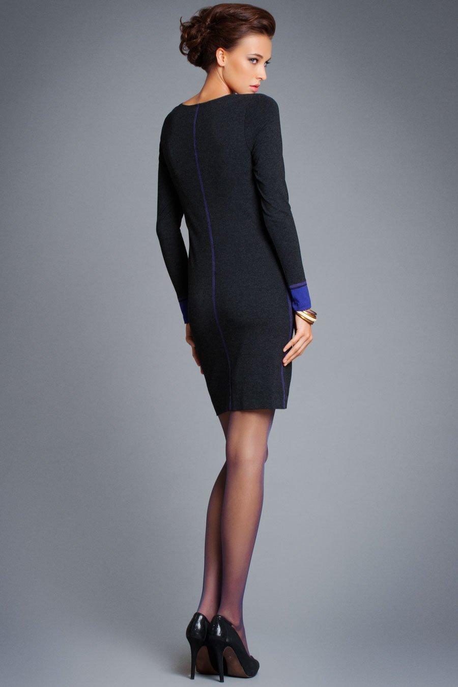 Нефритовое платье