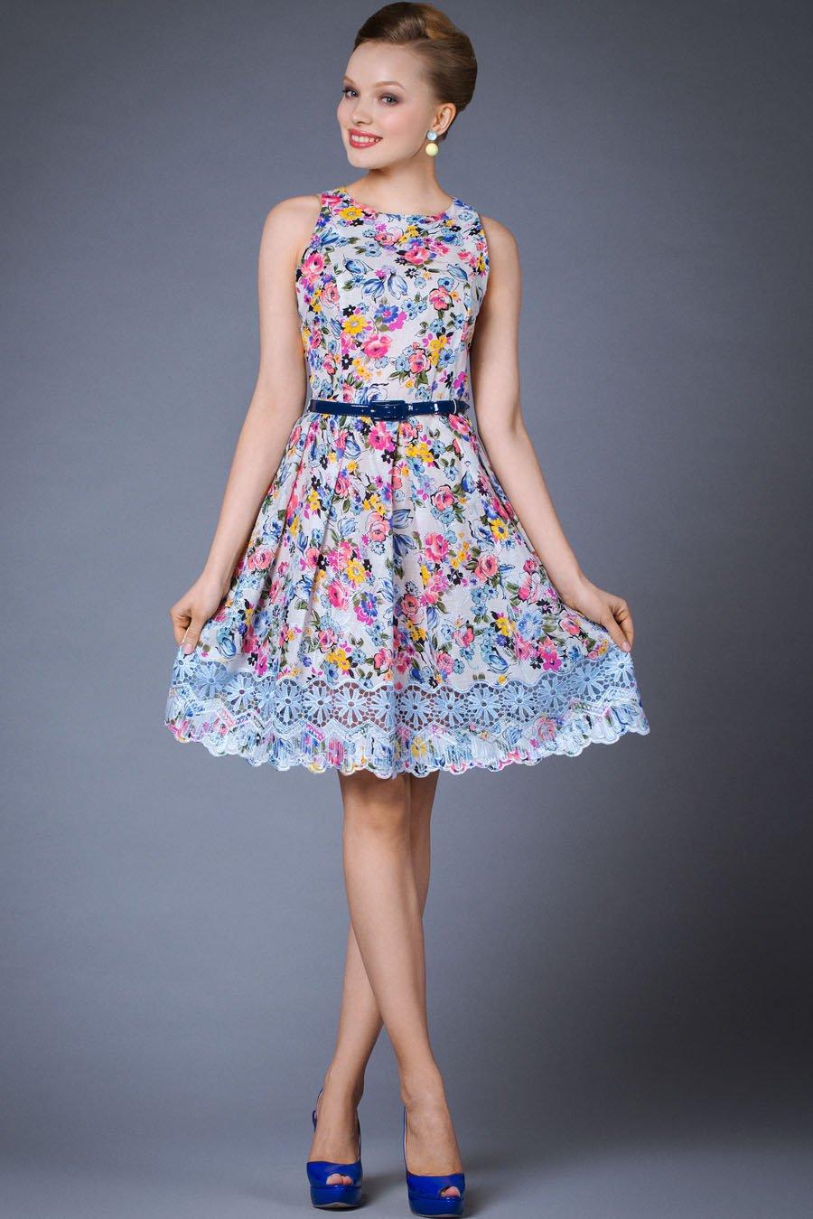 Платье все виды
