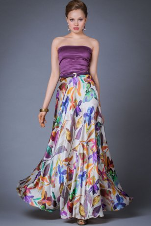 Иркутск длинные юбки