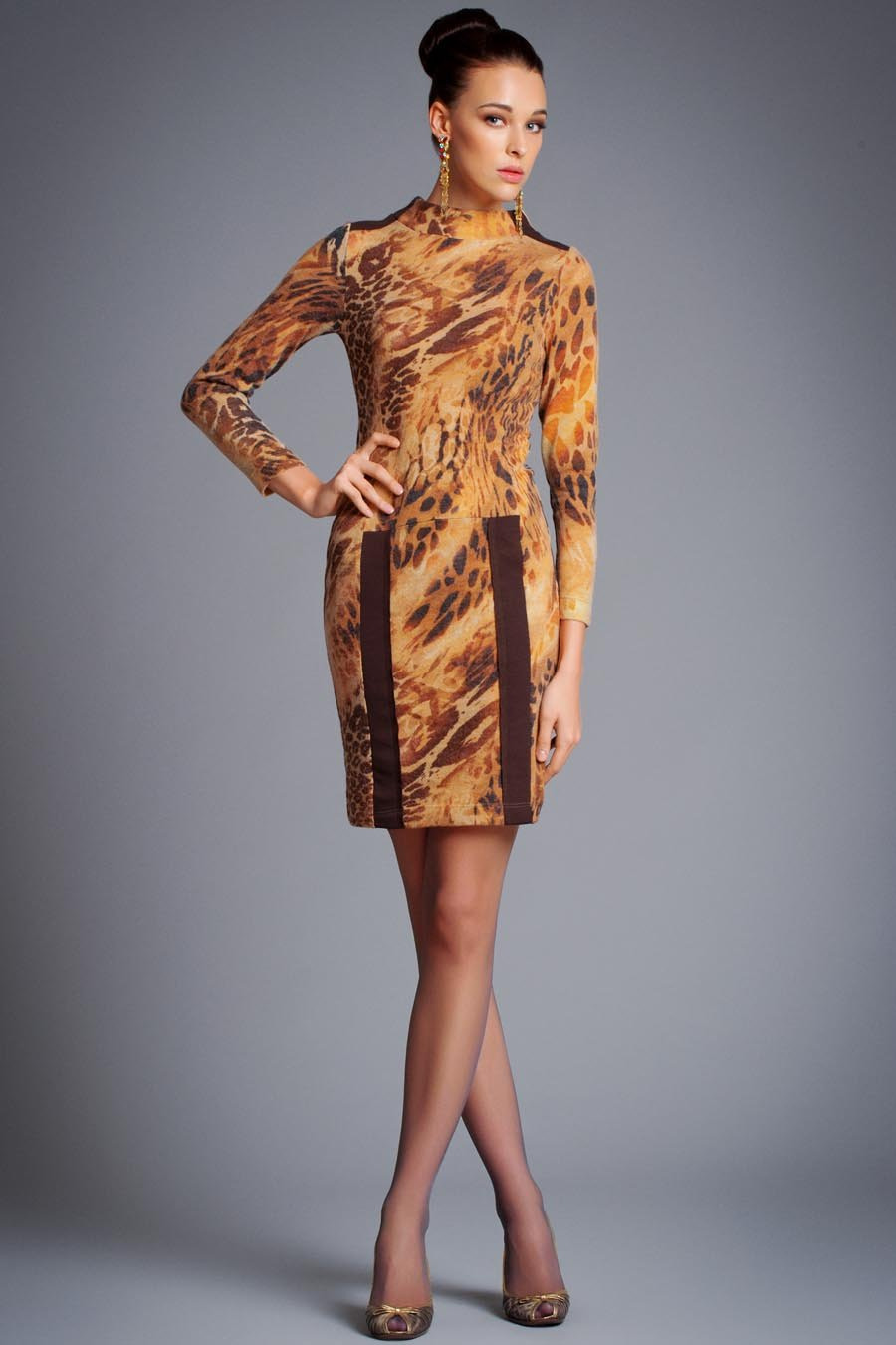 Антураж платье