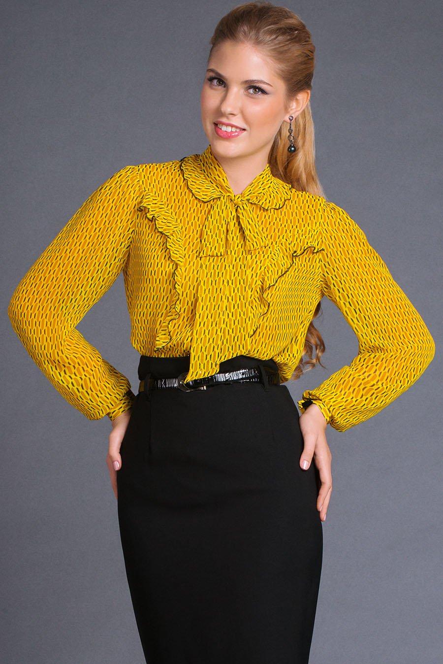 Где купить женскую блузку в Волгограде