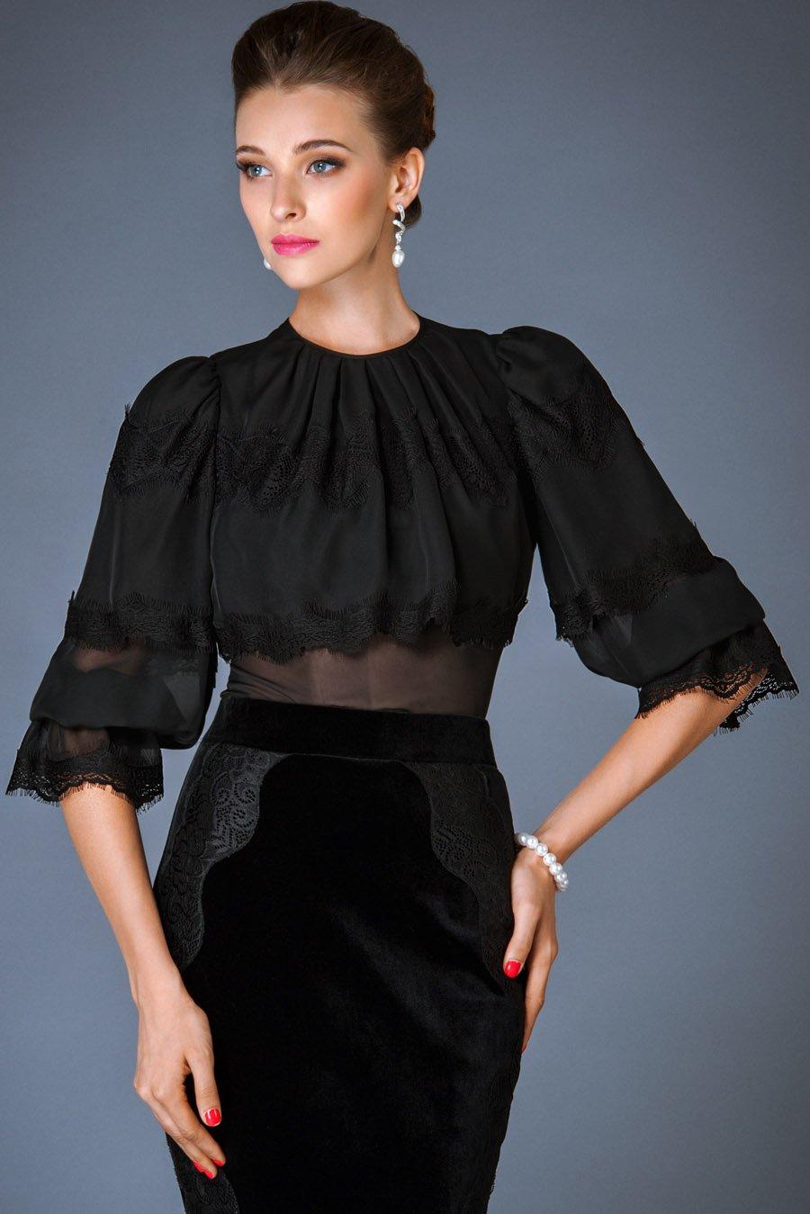 c9b678c95a4 Zeusycipdexon — Женская одежда нарядные блузки