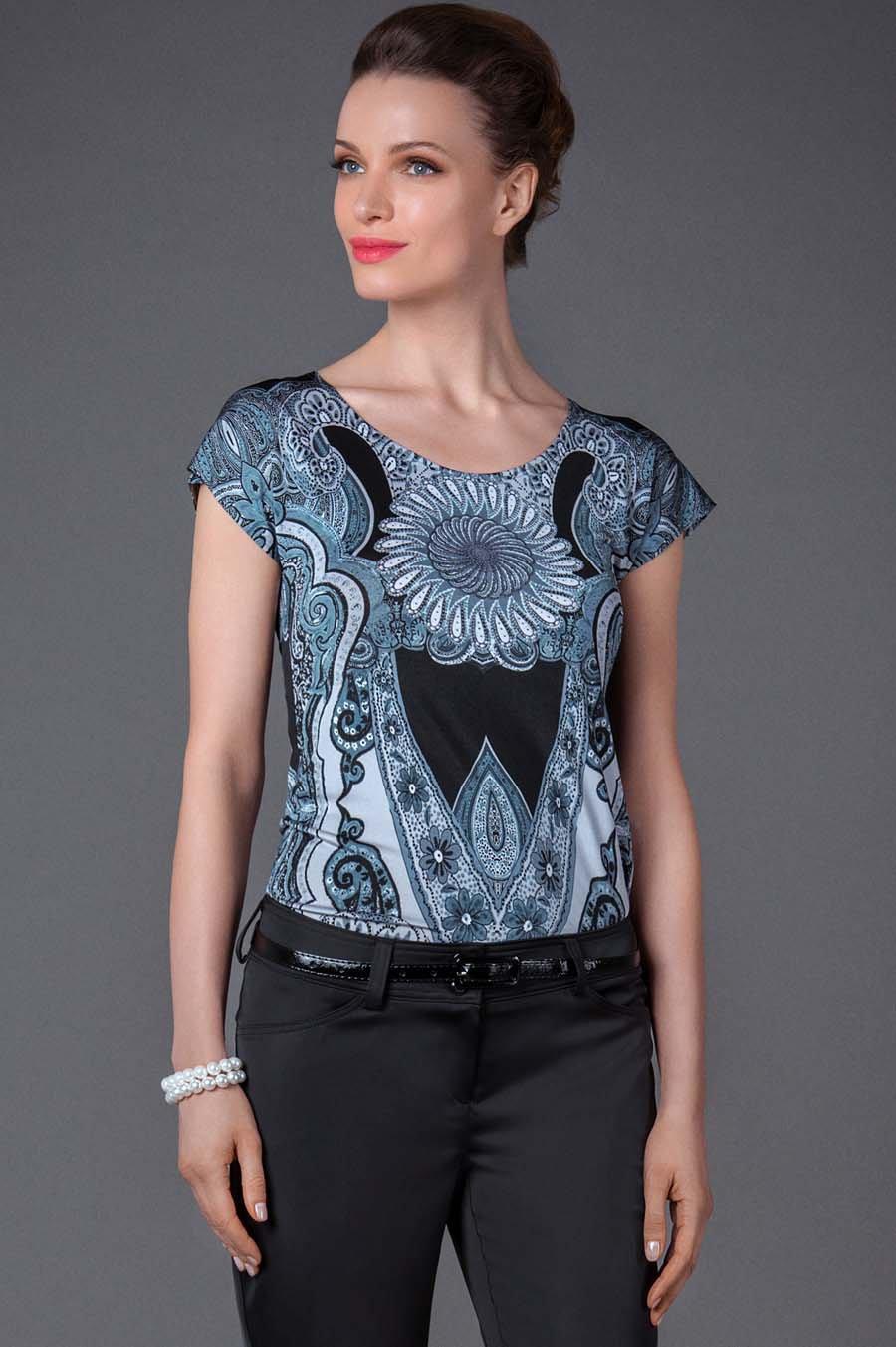 Где в москве можно купить блузку